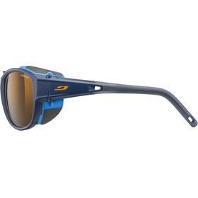 Julbo Expl**** 2.0 Cameleon Sunglasses Dark Blue/Blue-Brown